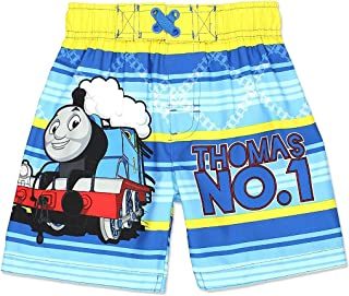 Thomas and Friends Boys Swim Trunks水着( Toddler / Little Kid )