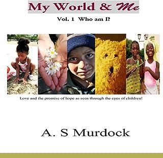 My World & Me: who am I?