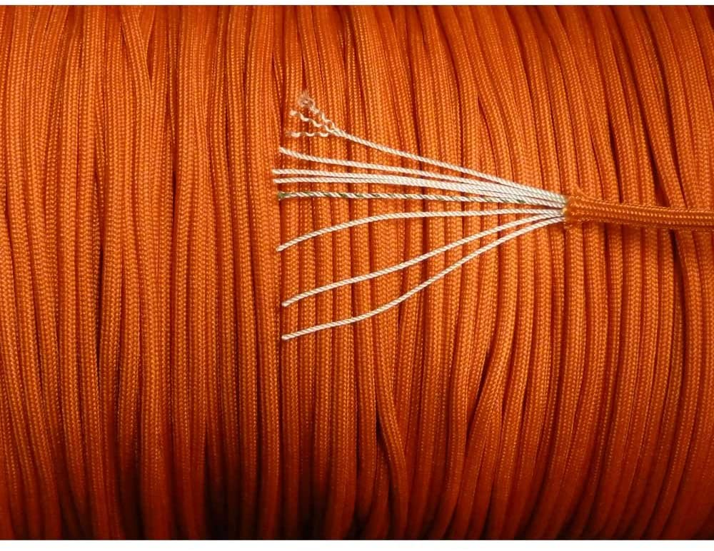 5col 550 Type Large special price Max 62% OFF 3 Nylon MIL-C-5040H PIA-C-5 - Parachute Paracord