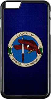 Apple iPhone 8 Case -US Joint Special Ops Task Force-Arabian (CJSOTF-AP)