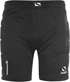 Sondico Kids Goalkeeper Shorts Sports Football Pants Bottoms