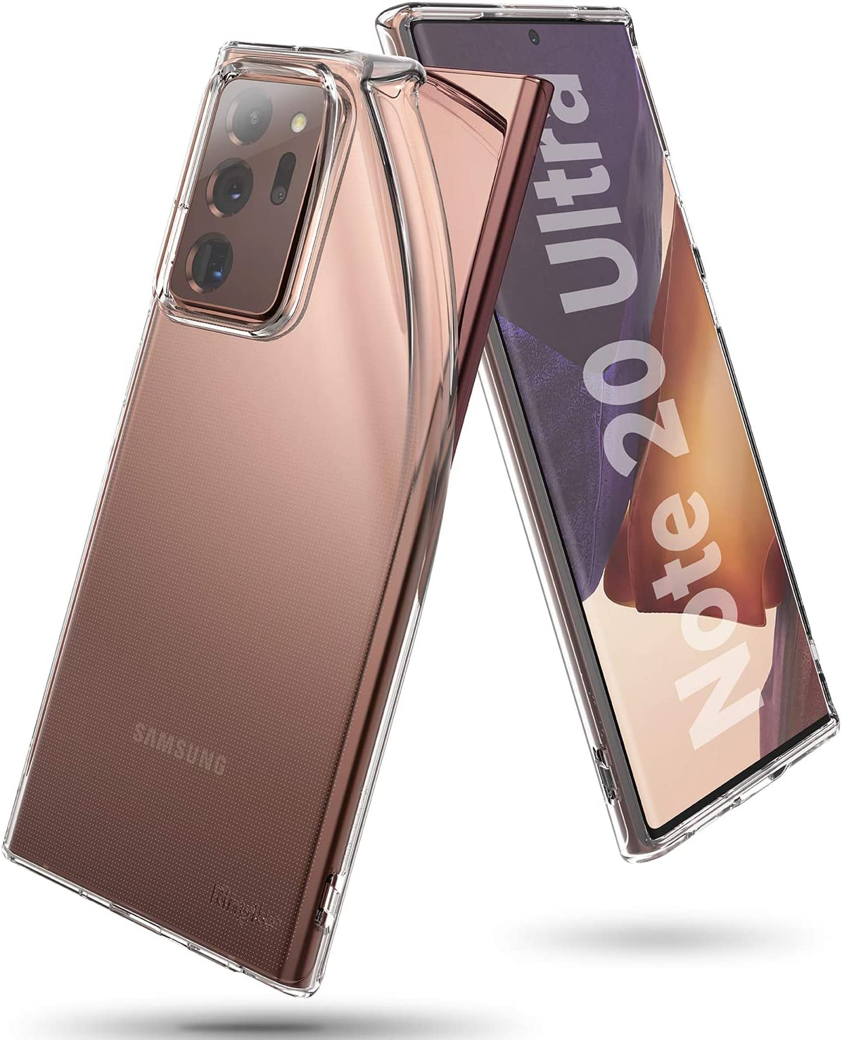 Ringke Air Hülle Kompatibel mit Galaxy Note 8 Ultra Hülle ...