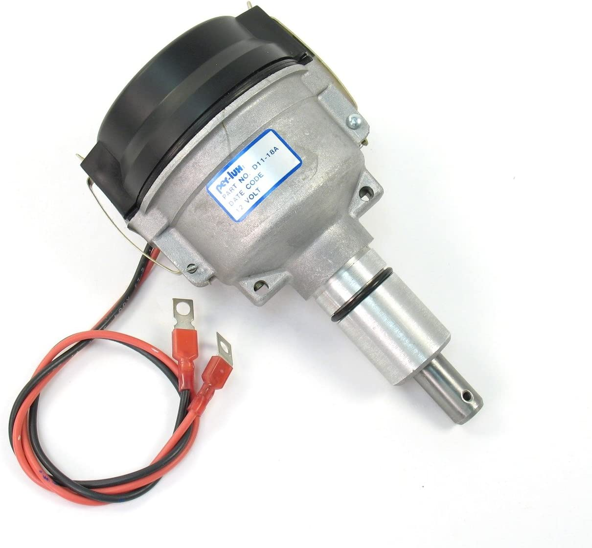 Pertronix mart D11-18A Distributor Industrial for Wisconsin 1 Cylinde Phoenix Mall