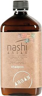 Nashi Argan Shampoo 500ml (Ns00649)