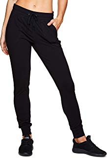 RBX Active Women's Full Length Cotton Jogger
