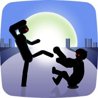 Anger Stickman Fight:Warriors