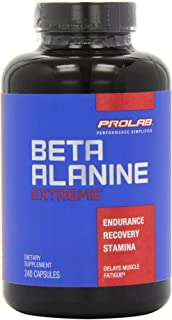 pre workout without beta alanine