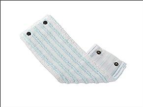 Leifheit Clean Twist XL Micro Duo Wisser, voor Alle Vloertypen, Vervangbare Overtrek, Microvezel Wisovertrek voor Tegels e...