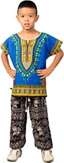 Best african shirts for boys Reviews