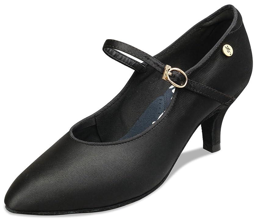 プライバシー支配するショートカット[Aplus Dance Shoes] レディース
