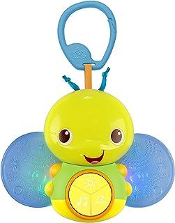 Bright Starts Beaming Buggie Take-Along Toy