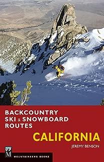 Best backcountry ski maps Reviews