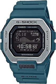 GBX100-2 G-Shock Men's Watch Teal 50.9mm Resin