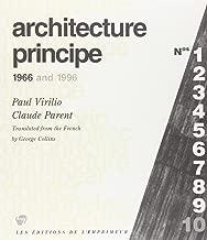 Architecture principe 1966 et 1996