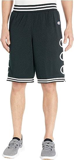 Rec Mesh Shorts