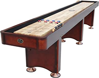 gamenamics shuffleboard table