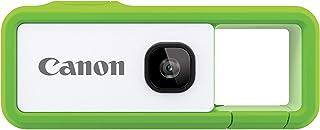 Canon カメラ iNSPiC REC GREEN グリーン(小型/防水/耐久)身につけるカメラ FV-100 GREEN