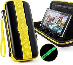 Case Bolsa Oivo Zelda Estojo De Viagem Nintendo Switch - IV-SW1888
