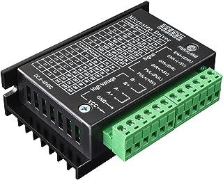 Quimat TB6600 Controlador de Motor Paso a Paso Última Versión 32 57/86 Segmentos 4A 40V