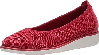 حذاء باليه مسطح للسيدات من Bandolino Lora
