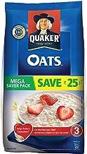 Quaker Oats Pouch, 1.5 kg