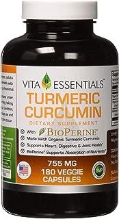 curcuma organica