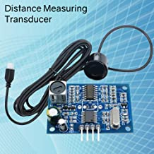 Best distance sensing with ultrasonic sensor and arduino Reviews