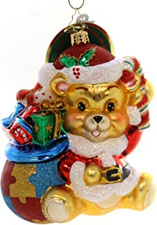 Christopher Radko A Gifted Perspective Autism Christmas Ornament