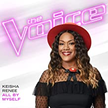 All By Myself (The Voice Performance)