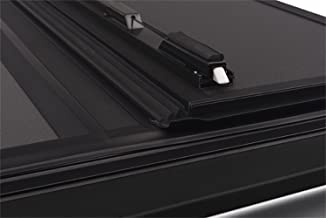 BAKFlip MX4  Hard Folding Truck Tonneau Cover | 448602 | fits 2017-19 Honda Ridgeline