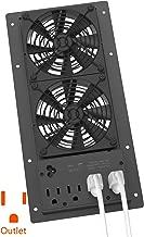 amp fan