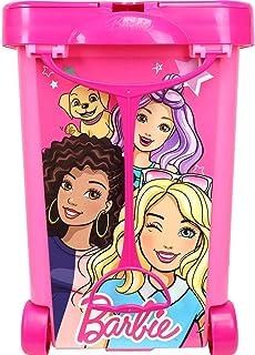 Tara Toys Barbie Store It All - Pink (12305)
