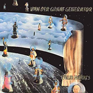 Best van der graaf generator pawn hearts Reviews