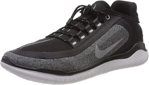 Mehrfarbig Laufschuhe, Shield 2018 Rn Free Herren Nike