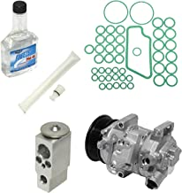 Universal Air Conditioner KT 2204 A/C Compressor and Component Kit