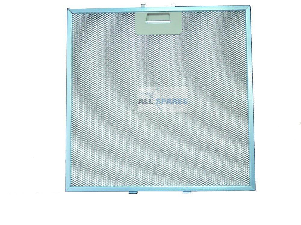 Whirlpool/Bauknecht/IKEA filtro de grasa 481248058144 de All Spares©: Amazon.es: Grandes electrodomésticos