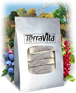 Cilantro (Coriander) (Certified Organic) Tea (25 Tea Bags, ZIN: 517617)