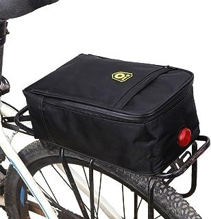 Amazon.es: Portaequipajes Bicicleta: Deportes y aire libre