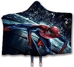 Best superhero hooded blanket Reviews