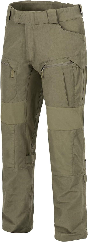 Direct Action Vanguard Trousers Einsatzhose - NyCo Ripstop - Adaptive Grün