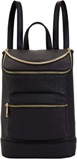 Call It Spring City Handbag for Women, Black, ADRILLA-001