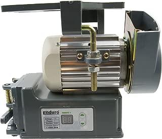 Enduro Sewing Machine Motor - Enduro Advantage 110-Volt Single Phase Servo Sewing Machine Motor