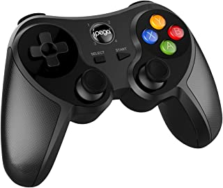 ipega 9078 Rechargeable Basic Game Controller for iOS iPhone, iPad, Android Phone,Tablets,Smart TV, TV Box, Windows PC