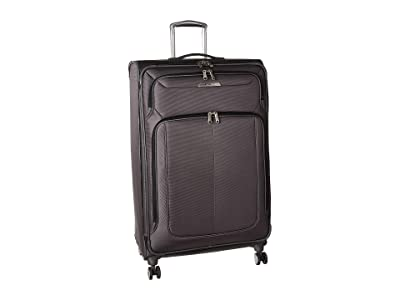 Samsonite 29 Solyte DLX Expandable Spinner (Mineral Grey) Luggage