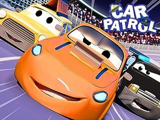 Car Patrol of Car City