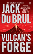 Vulcan's Forge: A Suspense Thriller (Philip Mercer Book 1)