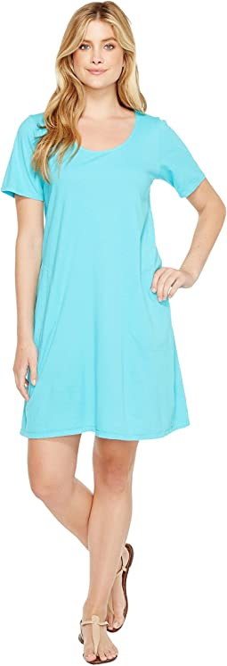 Allure T-Shirt Dress