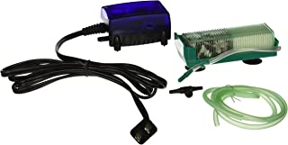 Penn Plax Small World Pump and Filter Kit