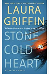 Stone Cold Heart (Tracers Book 13) Kindle Edition