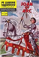 Joan of Arc (Classics Illustrated)